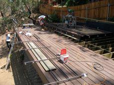 custom steel railings