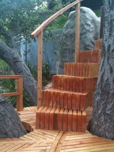 Brentwood Treehouse