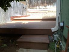 Highland Park Deck