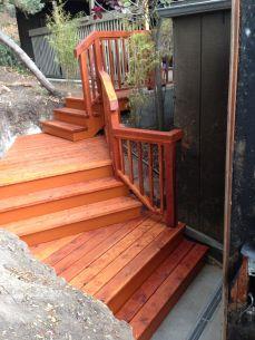 Mt. Washington Stairs #2